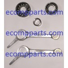 32127359 Rod Bearing Kit 2340