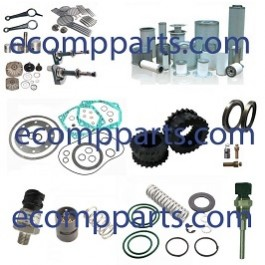 02250055-940 SOLENOID VALVE REPAIR KIT