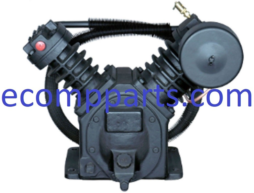 2475 Air Compressor Pump - Ingersoll Rand