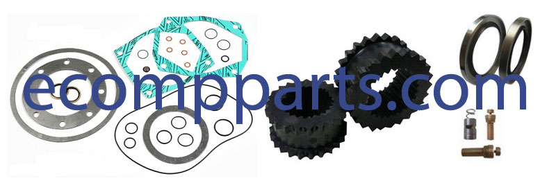 Atlas Copco Parts